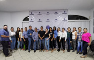 Empresas Coparmex se capacitan en Marketing y Redes Sociales