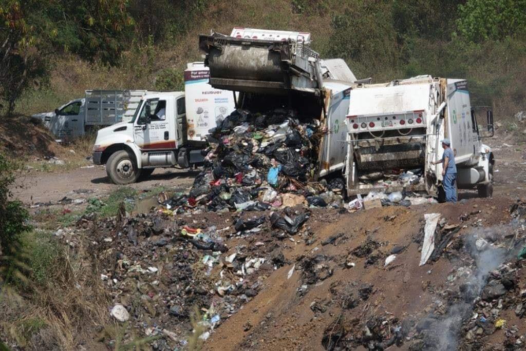 Tecomán ya no recibirá basura de Manzanillo por incumplir acuerdo