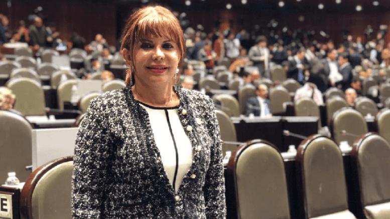 ¡Quiero ser Gobernadora!: Claudia Yáñez