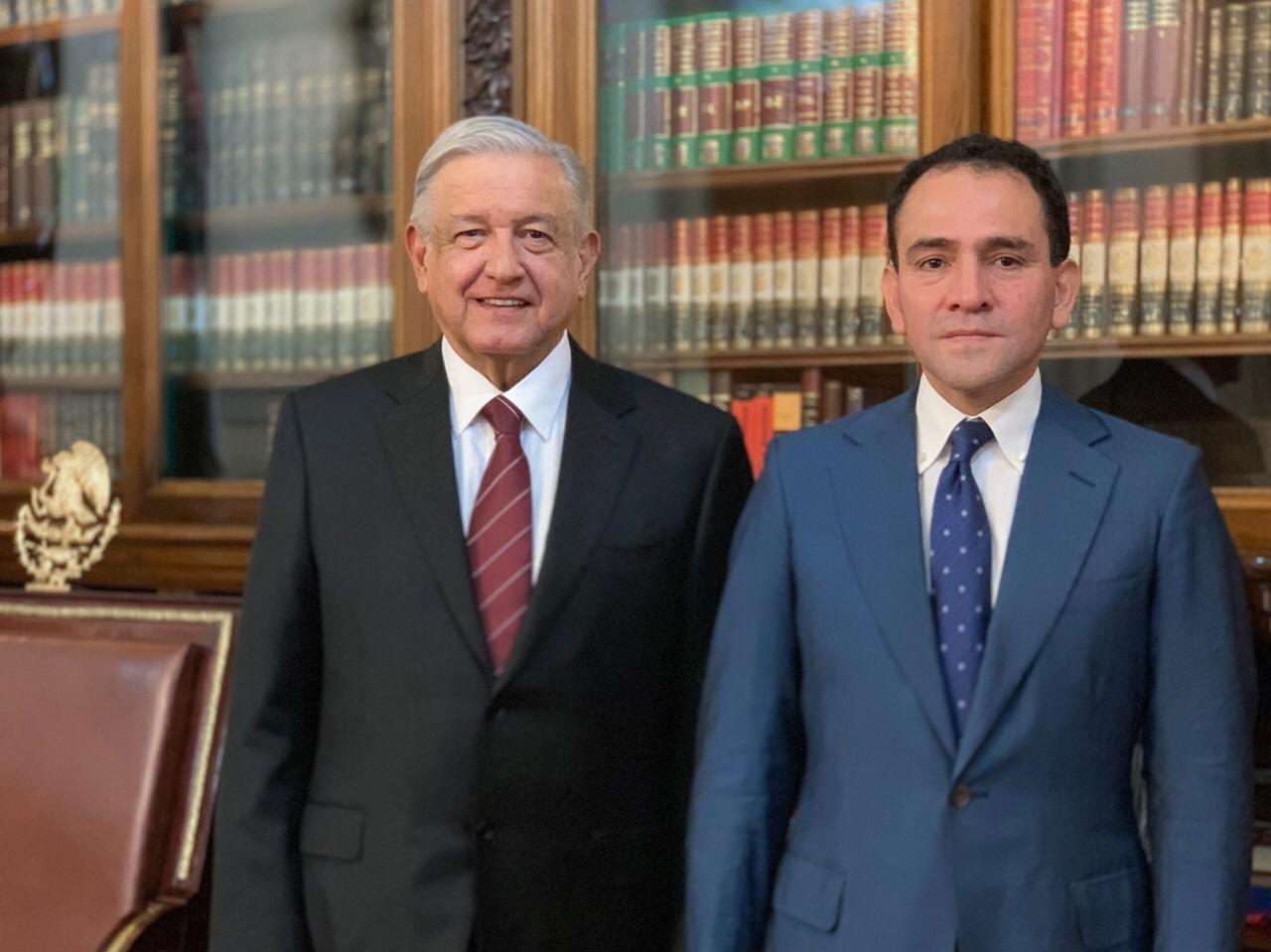 Secretario de Hacienda realizará gira de trabajo en Colima y Manzanillo