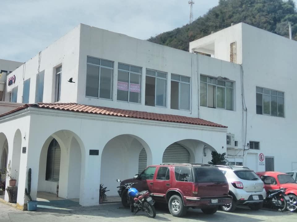 MORENA se queda sin oficinas en Manzanillo