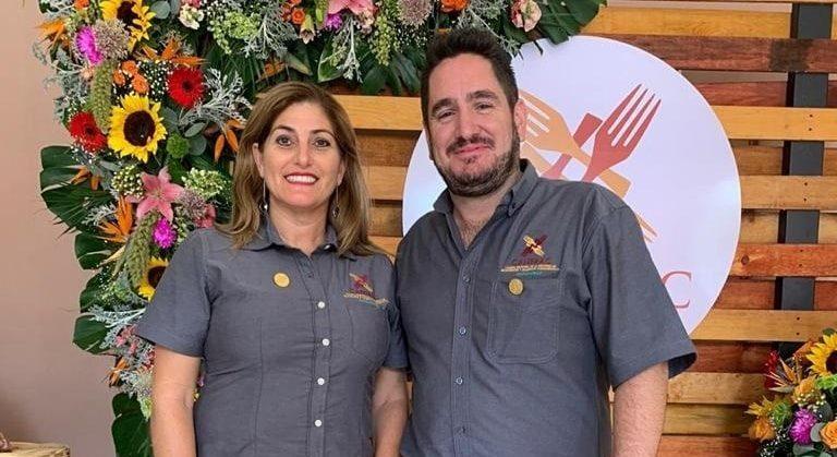 Betty Ferreras nueva presidenta de CANIRAC Manzanillo