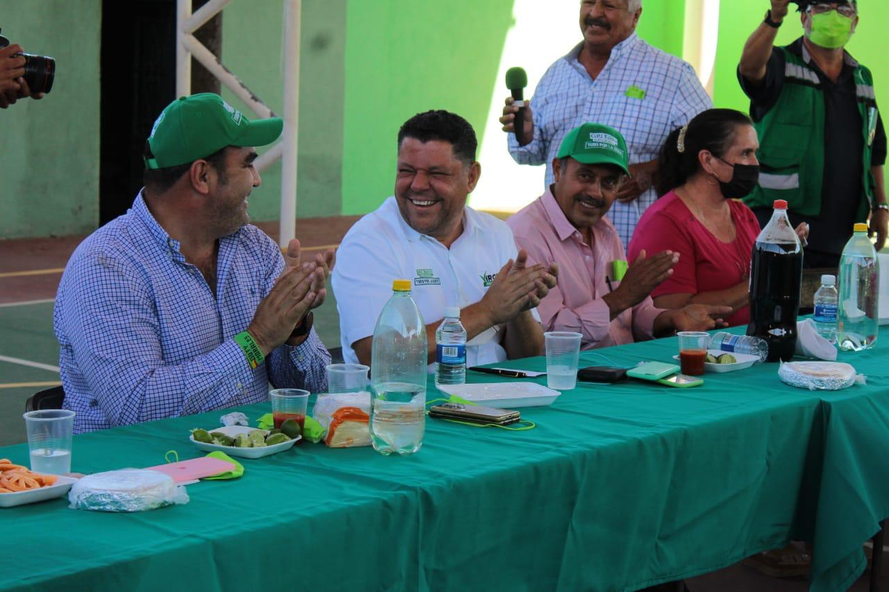 Con fuerte inversión detonaré el corredor turístico y cultural de Comala: Virgilio
