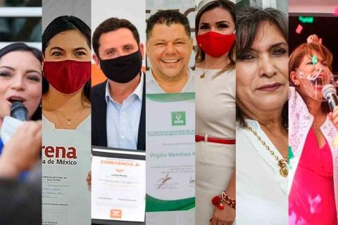 Candidatos y autoridades indiferentes ante la violencia en Manzanillo